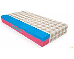 Купить матрас Mr.Mattress BioGold Viscoool 120 на 186