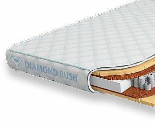 Купить матрас Diamond Rush Comfy-2 1440Mini